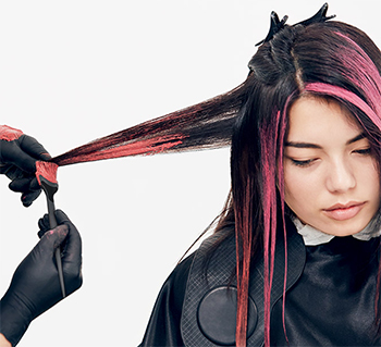 magma wella coloration nice